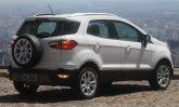 Ford EcoSport 2018 ganha conjunto mecânico eficiente e interior caprichado