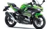 Kawasaki Ninja 400 chega para substituir a 300 com desempenho melhor e mais leve