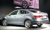 Volkswagen apresenta o Virtus, sedã compacto derivado do novo Polo que chega em janeiro