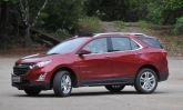 Teste do Vrum: Chevrolet Equinox é utilitário com alma de esportivo