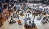 O 14º Salão Duas Rodas trouxe muitas novidades e a expectativa de bons negócios para 2018