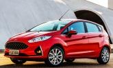 Ford New Fiesta 2018 chega mais caro, a partir R$ 56.690, e mantém o problemático PowerShift