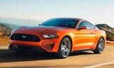 Ainda sem preço divulgado, Ford abre pré-venda do Mustang no dia 11 de dezembro