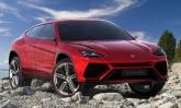 De volta ao segmento dos SUVs, Lamborghini apresenta o imponente e esportivo Urus