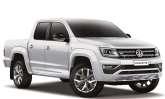 Volkswagen inicia a pré-venda da Amarok V6 Highline com preço de R$ 187.710