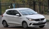 Fiat convoca proprietários do hatch compacto Argo para fazer reparo no chicote elétrico