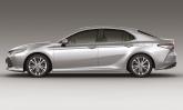 Novo Toyota Camry confirmado para o primeiro trimestre de 2018 por R$ 189.990