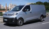 Citroën Jumpy reúne bons predicados para quem precisa de um furgão urbano