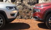 Polo ou Argo? Corolla ou Civic? Mobi ou up!? Confira os vencedores dos principais confrontos em 2017