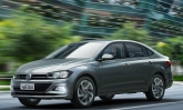 Volkswagen Virtus chega ao mercado em três versões, com preços que vão de R$ 59.990 a R$ 79.990