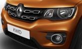 Há menos de seis meses do lançamento, Renault Kwid tem seu terceiro recall