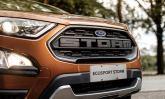 Confira o visual do Ford EcoSport Storm, que chega ao mercado por R$ 99.990