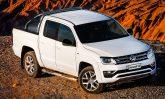 Volkswagen lança Amarok V6 por R$ 184.990