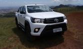 Confira o teste da picape média Toyota Hilux Challenge 2.8 Diesel com câmbio automático