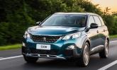Peugeot 5008 já está sendo vendido no mercado brasileiro por preços a partir de R$ 154.990