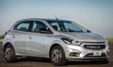 Fenabrave divulga os dados dos modelos mais emplacados e o Chevrolet Onix continua na frente