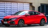 Novo Honda Civic Si 1.5 turbo chega ao mercado na carroceria cupê de duas portas por R$ 159.900