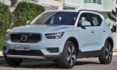 Novo Volvo XC40 chega completo, em três versões e com preços a partir de R$ 169.950
