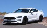Com proposta amistosa, Mustang também pode ser seu caro de segunda a sexta-feira