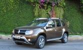 Testamos o Renault Duster 1.6 CVT, que proporciona performance bem discreta