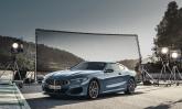 BMW apresenta o novo Série 8 Coupé, modelo de linhas modernas e desempenho esportivo