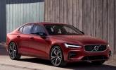 Volvo apresenta nos Estados Unidos o novo S60, sedã que chegará ao Brasil em 2019