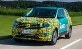 Volkswagen mostra novas imagens do T-Cross, SUV compacto que chegará no segundo semestre