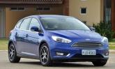 Linha 2019 do Ford Focus chega ao mercado com alguns preços em alta e outros em baixa