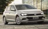 VW Polo e Virtus 1.6 MSI automático: nova versão vale a pena?