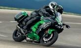 Kawasaki Ninja ganha versão estradeira, mas sem abrir mão da esportividade