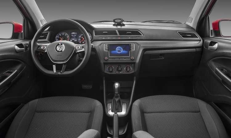 O o sistema Discover Media, com navegação integrada, é vendido por R$ 2.100 - Pedro Dhantas/Volkswagen/Divulgação