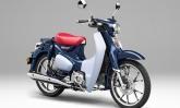 A Honda modernizou o modelo Super Cub C 125, o veículo mais vendido do mundo