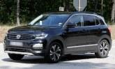Volkswagen revela novas informações e imagens do SUV compacto T-Cross