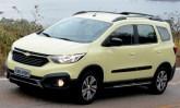 Chevrolet Spin Activ: com visual mais agradável, minivan conserva a versatilidade de costume