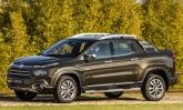 Picape intermediária Fiat Toro ganha versão Ranch, topo de linha, por R$ 149.990