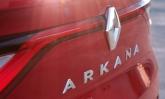 Novo SUV da Renaut vai se chamar Arkana, e deve ser fabricado no Brasil