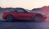 BMW Z4 estreia em Pebble Beach com versão apimentada e edição limitada
