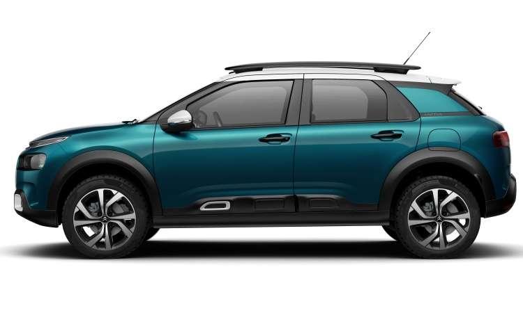 Citroën/Divulgação
