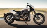 Harley-Davidson Softail FXDR 114 tem visual inspirado nas motocicletas de arrancada