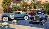 Confira os modelos premiados no Encontro Nacional de Automóveis Antigos de Araxá