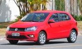 VW Gol 1.6 automático tem bom desempenho, mas não é melhor optar pelo Polo?
