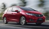 Linha 2019 do Honda Fit traz pequenas novidades e fica até R$ 900 mais caro