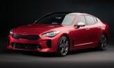 Por R$ 399.990, Kia Stinger GT chega ao Brasil com V6 biturbo de 370cv de potência
