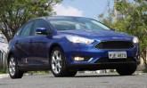 Ford Focus deixa de ser vendido no Brasil a partir de maio de 2019