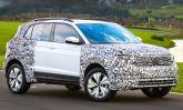 Já rodamos no T-Cross, o novo SUV da Volkswagen que terá  estreia mundial no final do mês
