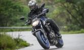 Yamaha lança a linha 2019 da MT-07, que vai muito além de uma simples reestilização visual