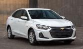 Imagens da segunda geração do Chevrolet Prisma vazam na China