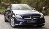 Nova Mercedes-benz Classe C tem novidades que podem te interessar