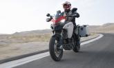 Nova Ducati Multistrada 1260 Endura chega para fazer barulho entre as Maxi Trail