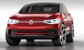 Volkswagen exibirá o conceito elétrico ID.Crozz no Salão do Automóvel de SP